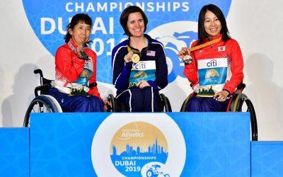 Paralympics Tokyo 2020 Dreams Shattered